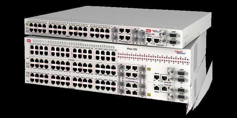 IPmux-155L